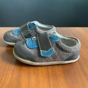 Smaller by See Kai Run shoes